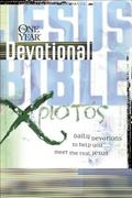 One Year Jesus Bible Devotional