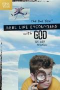 One Year Book of Real Life Encounters With God 365 Q&a Devotions