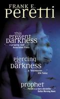 Frank Peretti Value Pack Prophet/Piercing the Darkness/This Present Darkness