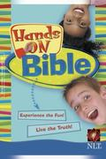Hands-On Bible New Living Translation