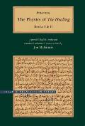 The Physics of The Healing: A Parallel English-Arabic Text in Two Volumes (Brigham Young Uni...