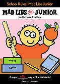 Mad Libs Junior Around Town Mad Libs Junior