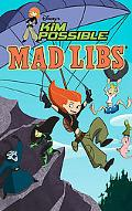 Kim Possible Mad Libs