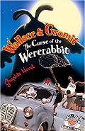 Curse Of The Were-Rabbit Graphic Novel