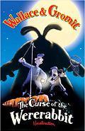 Curse of the Were-Rabbit Novelization