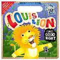 Louis Lion Sings Good Night