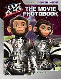 Space Chimps Movie Photobook