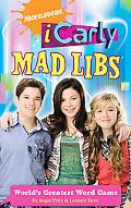 Icarly Mad Libs (Mad Libs Series)