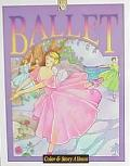 Ballet Color & Story Album