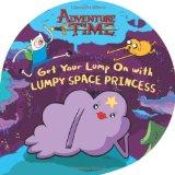 Get Your Lump On with Lumpy Space Princess (Adventure Time)