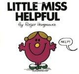 Little Miss Helpful (Mr. Men and Little Miss)