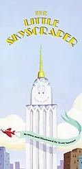 Little Skyscraper - Scott Santoro - Hardcover