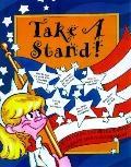 Take a Stand! - Daniel Weizmann - Paperback