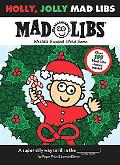 Holly, Jolly Mad Libs