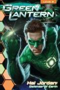 Hal Jordan : Defender of Earth