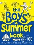 Boys' Summer Book