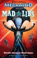 Megamind Mad Libs
