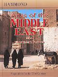 Hammond Atlas of the Middle East and North Africa