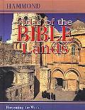 Hammon Atlas of the Bible Lands