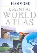 Hammond Essential World Atlas