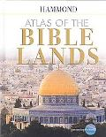 Hammond Atlas of Bible Lands