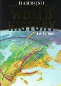 Hammond Concise Atlas of World History