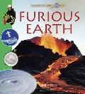 Furious Earth (Hammond Undercover series)