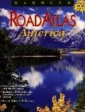Hammond Road Atlas America 1998