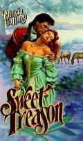 Sweet Treason - Patricia Gaffney - Paperback