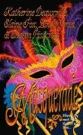 Masquerade - Katherine Deauxville - Mass Market Paperback