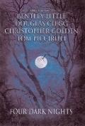 Four Dark Nights The Circle/Pyre/Jonah Arose/the Words