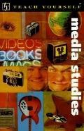 Media Studies - Brenda Downes - Paperback - REISSUE