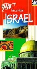 Essential Israel Including the Palestinian Autonomous Territories