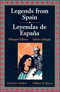 Spanish Legends/leyendas Espanolas