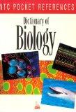 Dictionary of Biology (NTC Pocket References)