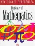 Dictionary of Mathematics - National Textbook Company