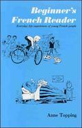 Beginner's French Reader
