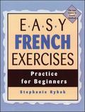 Easy French Exercises Practice for Beginners