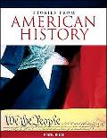 Stories from American History Audiocassettes (3)