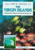 Dive Sites of the Virgin Islands