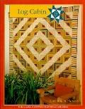 Log Cabin - Laura Nownes - Paperback