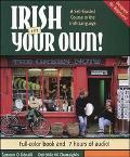 Irish on Your Own A Self-Guided Course in the Irish Language