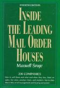 Inside the Leading Mail Order Houses - Maxwell H. Sroge