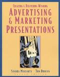 Creating & Delivering Winning Advertising & Marketing Presentations