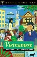 Teach Yourself Vietnamese Complete Course
