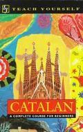 Teach Yourself:catalan