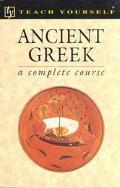 Teach Yourself:ancient Greek