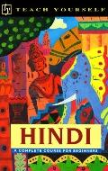 Teach Yourself:hindi...text