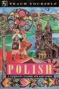 Polish A Complete Course for Beginners