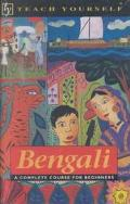 Bengali : A Complete Course for Beginners (Teach Yourself Series)(BOOK & 2 Cassettes)